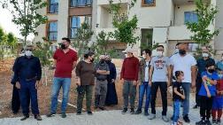 Kırşehir'de TOKİ Mağduriyeti