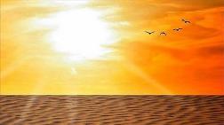 Dünyanın Küresel Sıcaklık Artışı Sınırına Ulaşma Riski Artıyor