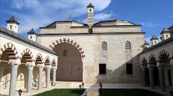 Fatih Sultan Mehmet Müzesi Edirne'de Açılıyor