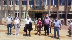 Aydın'da 3 JES Projesinin Davası Görüldü