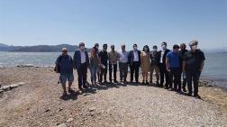 Fethiye Körfezi'nde Bilirkişi İncelemesi