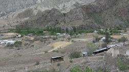 Yusufeli Barajı'nın Suları Altında Kalacak Köye Veda Hazırlığı