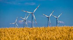 """""""Güneş ve Rüzgarda Fosil Yakıtlardan 100 Kat Fazla Potansiyel Var"""""""
