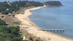 Köylü Sahili Geri İstiyor