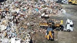 Türkiye'nin İthal Ettiği Plastik Atık 173 Kat Arttı