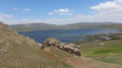 2700 Yıllık Turna Gölü Tescillendi