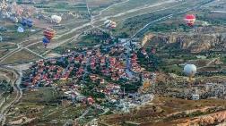 """""""Göreme 'Milli Park' Olarak Kalmalı"""""""