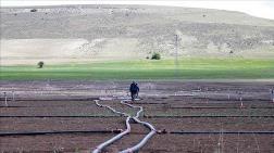 Yılsonuna Kadar 402 Su ve Sulama Yatırımı Tamamlanacak