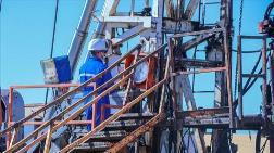 Diyarbakır'da Petrol Keşfedilen Kuyuda Üretim için Çalışma Sürüyor