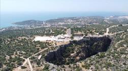 'Cennet-Cehennem' Obrukları 500 Bin Turist Hedefliyor