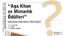 Arredamento ile Ayın 14'ü: Aga Khan ve Mimarlık Ödülleri