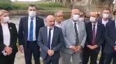 Marmara Derin Deşarj Projesi İnceleniyor