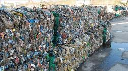 Atık Plastik İthalatında Yasak 2 Temmuz'da Başlıyor
