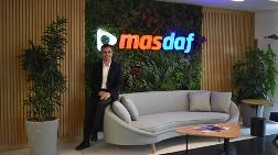 Masdaf, Yeni Genel Müdürlük Binasına Taşındı
