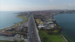 Kanal İstanbul'da İlk Köprü Temeli Atılıyor