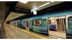 """""""7 Metro Hattı 2023'te Tamamlanmış Olacak"""""""