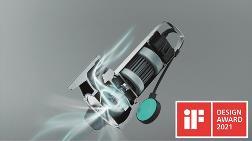 Wilo-Rexa MINI3 iF Tasarım Ödülü'nü Kazandı