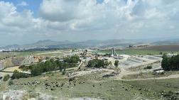 Taş Ocakları Kıbrıs Köyü Vadisi'ni Yok Ediyor