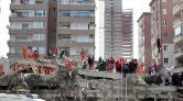 İzmir Depremi Soruşturmasında Bilirkişi Raporu Tamamlandı