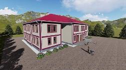 Etimesgut Belediyesi, Kırgızistan'da Kreş Yapacak