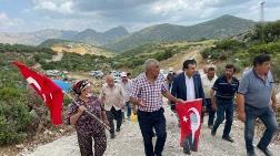 17 Günlük Kapanmada Ruhsatsız Madene Yol Açtılar