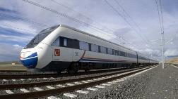 Yolcu Garantisi Hızlı Tren'de de Tutmadı