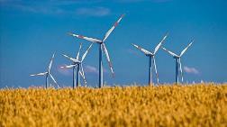 Rüzgar, Yenilenebilir Enerjide Payını Artırıyor