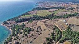 Saros'taki Liman Projesi için Yürütmeyi Durdurma Talebi