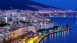 İzmir'in Yeni İmar Yönetmeliği Yürürlüğe Girdi