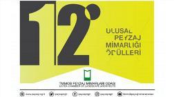 12. Ulusal Peyzaj Mimarlığı Ödülleri Sahiplerini Buldu