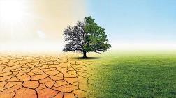 """""""İklim Değişikliği Depremi Tetikliyor"""""""