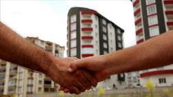 Türkiye'de Beş Ayda 980 Bin Gayrimenkul Satıldı