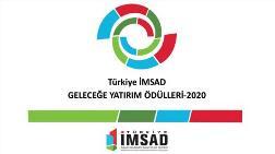 Türkiye İMSAD 2020 Geleceğe Yatırım Ödülleri Sahiplerini Buldu