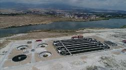 Akkaya Barajı Gölünü Kurtaracak Arıtma Tesisinde Sona Gelindi