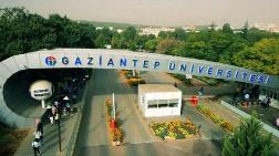 Gaziantep Üniversitesi'ndeki Konut Projesinin İmar Planı İptal Edildi