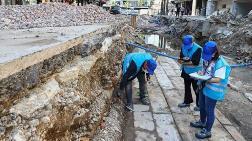 İzmir'de Tarihi Kaynaklardan Bilinen Çakı Bedesteni Bulundu