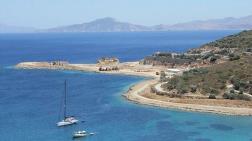 Datça'da Kaçak Liman Tartışması