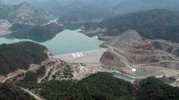 Akköprü Barajı Satışa Çıkarıldı