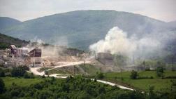 Kavak'ın Yüzde 18'i Maden Sahası
