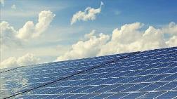Temiz Enerji Maliyetlerinde En Büyük Düşüş Güneşte