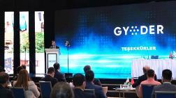 GYODER Başkanlığına Mehmet Kalyoncu Seçildi