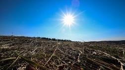 """BM İklim Raporu: """"Önümüzdeki 30 Yıl Felaketlere Gebe"""""""
