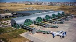 Diyarbakır Havalimanında Uçuşlar Başlıyor