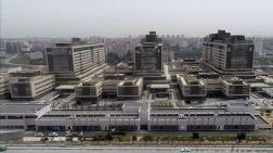 5 Şehir Hastanesinin İşletmesi Danimarkalı Şirkete Satıldı
