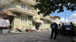 Defineciler Kaçak Kazıda Yeraltı Şehri Buldu