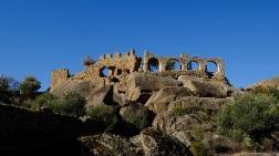 Latmos Herakleia'sında Arkeolojik Kazılar Başlıyor