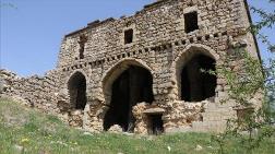 Tarihi Meryem Ana Manastırı Turizme Kazandırılmayı Bekliyor