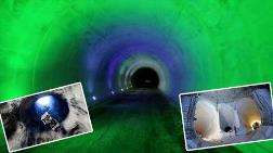 Yeni Yusufeli'ne 40 Tünelle Ulaşılacak