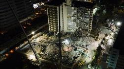 İZODER'den ABD'de Çöken Bina İle İlgili Açıklama