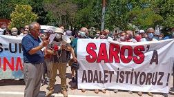 Saros'taki Liman Projesinin ÇED Olumlu Kararı İptal Edildi